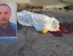 Macaíba: Homem é executado nas primeiras horas da manhã deste domingo