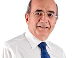 Ex-vice-prefeito de Macaíba Dr. Olímpio Maciel se encontra internado em estado grave na UTI