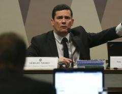 MORO RESPONDE A ALTURA: Quem defende os inocentes Cabral, Cunha e Duque?'