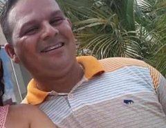 Macaíba: Glênio do Gás é morto a tiros Loteamento Esperança(Atenção Imagens Fortes)