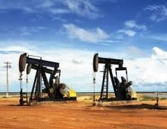 Produção de petróleo em terra cai 50% no RN