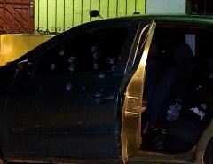 Técnica de enfermagem é assassinada a tiros dentro de carro em Goianinha, RN
