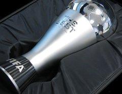 Sem Neymar, Fifa divulga nomes que concorrem ao prêmio de melhor jogador do mundo