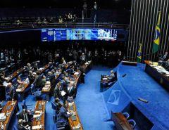 Reforma da Previdência é destaque no Senado nesta semana