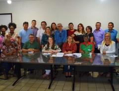 Em Macaíba, Conselho Municipal de Saúde dá posse a novos conselheiros