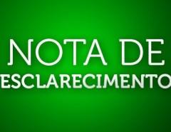 Prefeitura de Macaíba publica nota de esclarecimento sobre substituição de árvores no Alfredo Mesquita