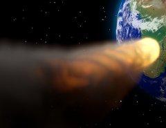 Asteroide gigante passará perto da Terra neste final de semana