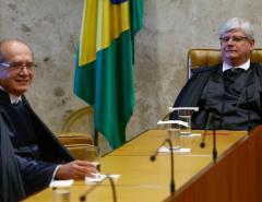 """Direto: Ex-procurador Rodrigo Janot """"Fui para matar Gilmar Mendes dentro do STF"""""""
