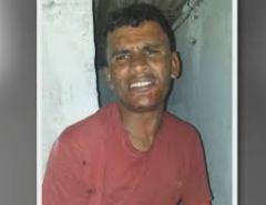 Ex-presidiário é torturado até a morte em Santa Cruz