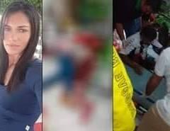 Noite de terror: Ataque a tiros deixa mulher morta e dois baleados no interior do RN