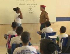 Governo do RN pede prorrogação de prazo para aderir a modelo cívico-militar em escolas