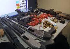 Quadrilha morta em confronto em AL tinha integrantes da PB, RN e PE