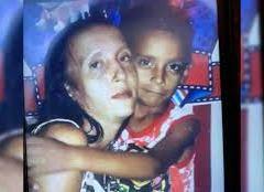 Adolescente mata irmã, tira bebê da barriga dela e afoga outra criança