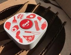 iFood é condenada a indenizar consumidora por lesma na comida