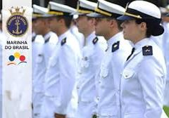 Marinha abre concurso com vagas para o Nordeste e salário de R$ 11 mil
