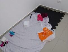 Crueldade: Menina de 11 anos morre de fome e sede após ser castigada por mãe e padastro