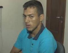 Suspeito de matar mototaxista a facadas é preso em Parnamirim