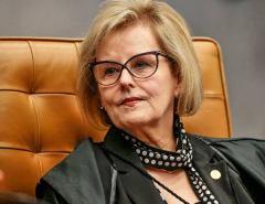 As Injustiças do Supremo: 3 x 2 – Rosa Weber vota contra prisão em segunda instância