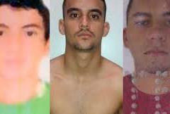 Mossoró: três homens são executados em menos de 24 horas