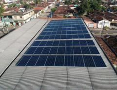 De olho no mercado… Energia solar cresce no RN e estado aparece em 8º lugar no país