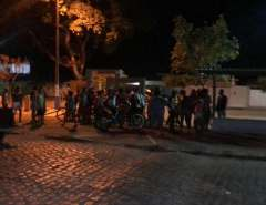 Macaíba: Jovem é morto a tiros no Campo das Mangueiras