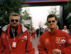 Triste: Ex-empresário de Schumacher rebate 'silêncio' imposto por esposa do piloto
