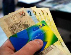 Caixa inicia pagamento do Abono Salarial para nascidos em dezembro