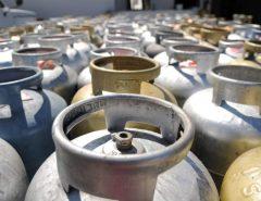 Petrobras reajusta preço do gás de cozinha em 5% a partir desta sexta