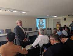 RN: Operação Verão é apresentada em coletiva na Sesed