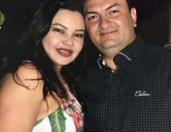 Viúva de jipeiro morto fala pela primeira vez e revela que assassino sentia inveja de seu marido