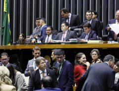 Bolsonaro sanciona com dois vetos as alterações na LDO 2020