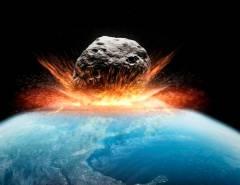 Descoberta: Encontraram a cratera de um dos maiores impactos que a Terra já sofreu