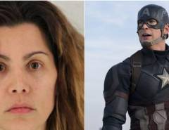 Atriz que participou de 'Capitão América' é acusada de matar a mãe nos EUA