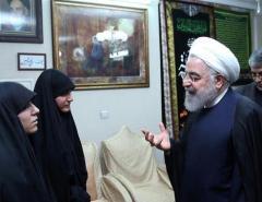 Clima Tenso: Filha de Soleimani diz que Hezbollah vai vingar morte do pai