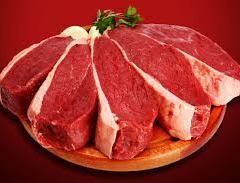 Preço das carnes caem e inflação de janeiro