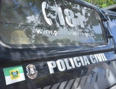 Ex-secretário de saúde de cidade do Ceará é preso em Caicó
