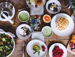 Aprovada pela OMS, dieta escandinava promete perda de peso rápida