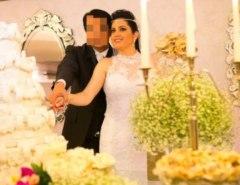 Violência: Homem mata filha após descobrir desvio de R$ 2 milhões da empresa que administravam