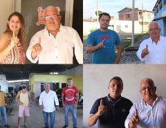 """Macaíba: Bastidores da Politica em.. """"Popular, Revolta e Fogo Amigo"""""""