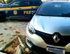 Cadeia: Pai e filho procurados da justiça são presos em Macaíba/RN