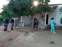 Violência: Chacina deixa quatro mortos de uma mesma família em Catolé do Rocha no Sertão Paraibano