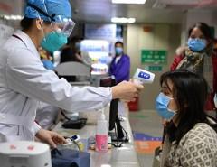 Novo surto de Coronavírus atinge a China e o governo isola quase meio milhão de pessoas