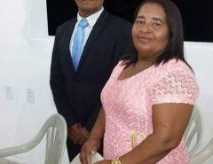Tragédia Familiar: Marido e mulher morrem de coronavírus no mesmo dia no RN; 'É muita tristeza', diz filha