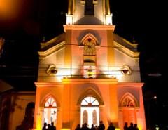 Sem Data: Quatro líderes da igreja católica do RN estão com covid e templos deverão prorrogar funcionamento presencial