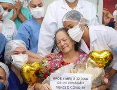 Vitória: Brasil registra 1.667.667 pacientes curados da covid-19