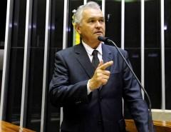 """""""Atenção PF, há indícios de que Governo do RN merece ser visitado"""", diz deputado"""