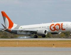 RN terá oferta maior da GOL em outubro e ligação direta com Fortaleza