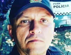 Urgente: Sargento Heronides é baleado durante tentativa de assalto