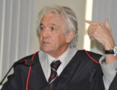 Despedida: Morre ex-deputado estadual e ex-Conselheiro do TCE Alcimar Torquato
