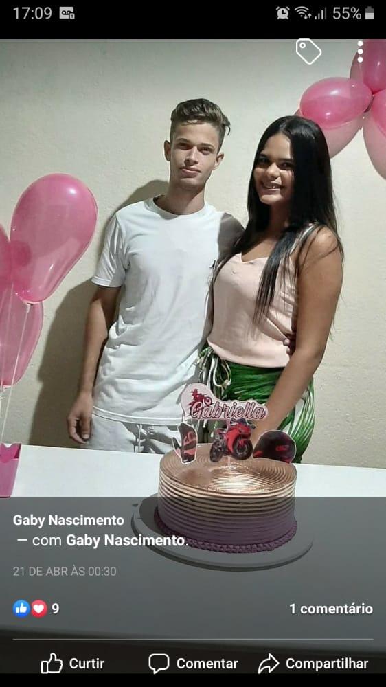 Macaíba: Casal de jovens morre em grave acidente e policial que foi chamado  para cobrir a ocorrência descobre que uma das vítimas é sua filha |  Informativo Atitude